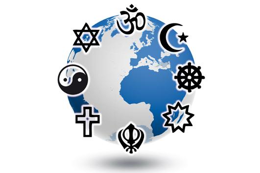 logos confesiones religiosas