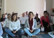 La Escuela Phi de Yoga Vedanta y Meditación en Barcelona