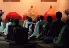La Escuela Phi de Yoga Vedanta y Meditación en India