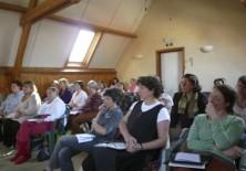 La Escuela Phi de Yoga Vedanta y Meditación en Bruselas