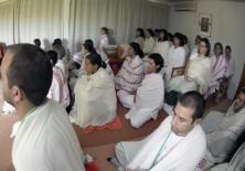 La Escuela Phi de Yoga Vedanta y Meditación en Valencia
