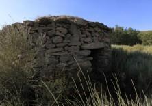 Conservación antiguos zahurdones.