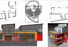 Arquitectura e I+D+i.