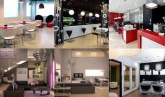 Interiorismo y decoración.