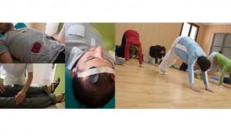 Yoga, Reeducación Postural y Terapias Naturales