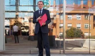 Juan José Rodriguez, Comité Ejecutivo