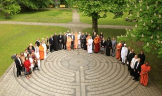 Sixth Bi-Annual Meeting Of The Elijah Board Of World Religious Leaders