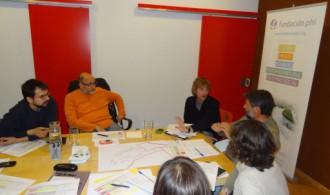 Reunión de coordinación general