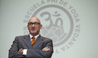 Presidente de Fundación Phi, Félix Balboa.