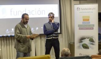 Emilio Aliaga y Javier Ortiz