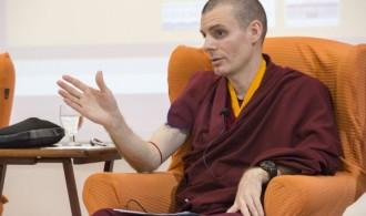 Venerable Lama Rinchen Gyaltsen