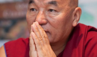 Fundación Casa del Tibet - Venerable Geshe Thubten Wangchen
