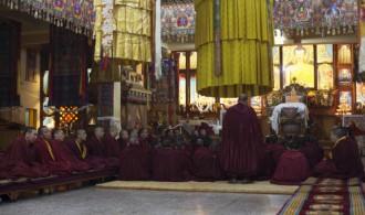 Fundación Casa del Tibet