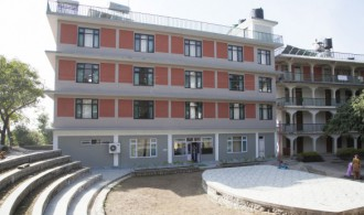 College For The Higher Tibetan Studies (CHTS)
