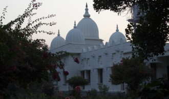 Ramakrishna Math (Kankhal, India)