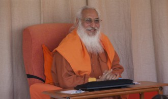 H.H. Sri Chandra Swami Udasin