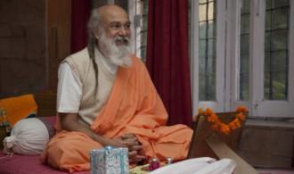 H.H. Shivarudra Balayogi