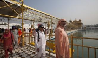 Sri Darbar Sahib