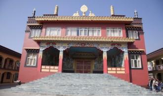 Chime Gyaltse Monastery