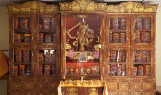 Nechung Dorje Drayangling Monastery