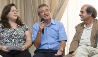 José Pablo Gadea, miembro del patronato de Fundación Phi y Presidente de Fundació Mediambiental