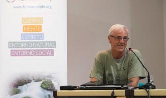 Pedro Pozas Terrados, Director Ejecutivo del Proyecto Gran Simio