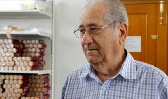 Ximo Esteve, director de Cáritas Interparroquial de Puçol