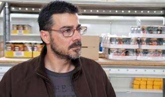Rafael Álvarez, miembro del Comité Ejecutivo de Fundación Phi