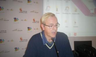 Pedro Pozas, Director ejecutivo del PGS