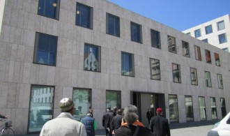 Sinagoga de Munich