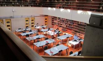 Instituto de la Memoria de Munich (Institut für Zeitgeschichte)