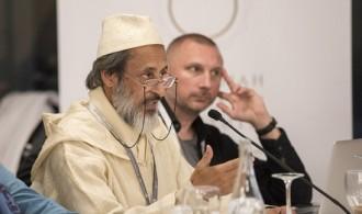 Imam Prof. Muhammad Suheyl Umar