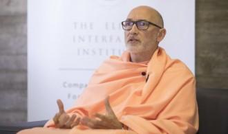Pujya Swami Rameshwarananda Giri Maharaj
