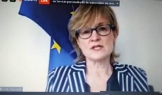 Mairead McGuinness, Vicepresidenta del Parlamento Europeo