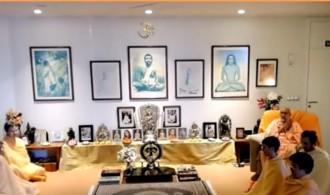Centro Vedántico de Yoga y Meditación Campus PHI