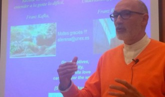 Presentación del Proyecto Universidad de la Consciencia
