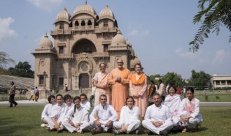 Belur Math, West Bengal, Calcuta, India