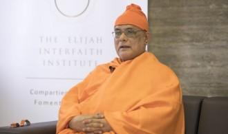 Entrevista a Swami Atmapriyananda