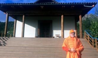 Visita al Templo y Convento de Santa Bárbara (Ramakrishna Vedanta Society of Southern California)