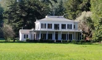 The Olema Valley Retreat (Ramakrishna Vedanta Society of Northern California)