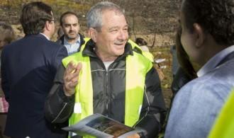 José Pablo Gadea, Presidente de Fundació Mediambiental