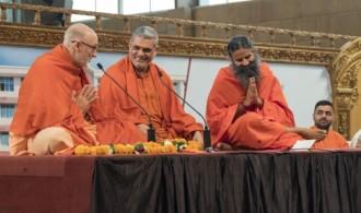 Patanjali Yogpeeth II, YogBhavan Patanjali Yog Bhawan