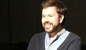 """César Ríos, Director de """"Tu planeta Tierra"""""""