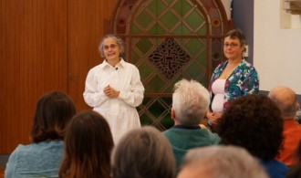 Silvia Noguer y Dra. Teresa Noguer