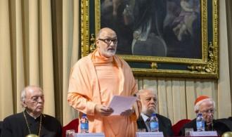 Swami Rameshwarananda Giri