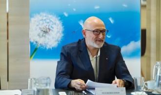 Félix Balboa Lezaún. Presidente de Fundación PHI.