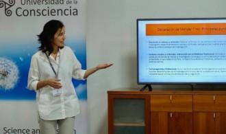 Profa. EvaPeñas-Lledó. INUBE-UEX. España. (Coordinadora del Simposium)